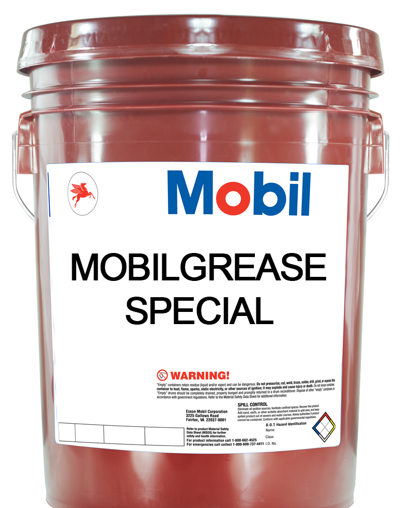 Mobilgrease Special 18 кг