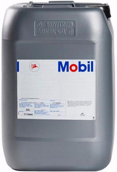 Mobil Antifreeze Advanced 20л