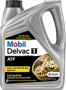 Mobil Delvac 1ATF (Mobil Delvac Synthetic ATF)